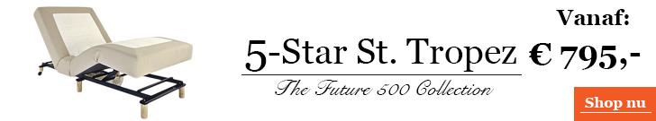 Box 5-Star St. Tropez Electra
