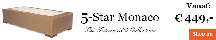 Box 5-Star Monaco