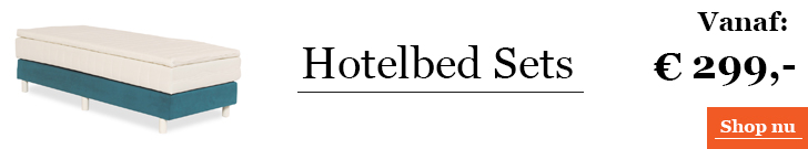 Categorie Hotelbed Sets