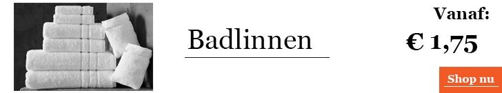 Badlinnen