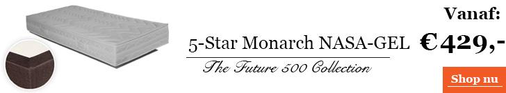 5-Star Monarch matras